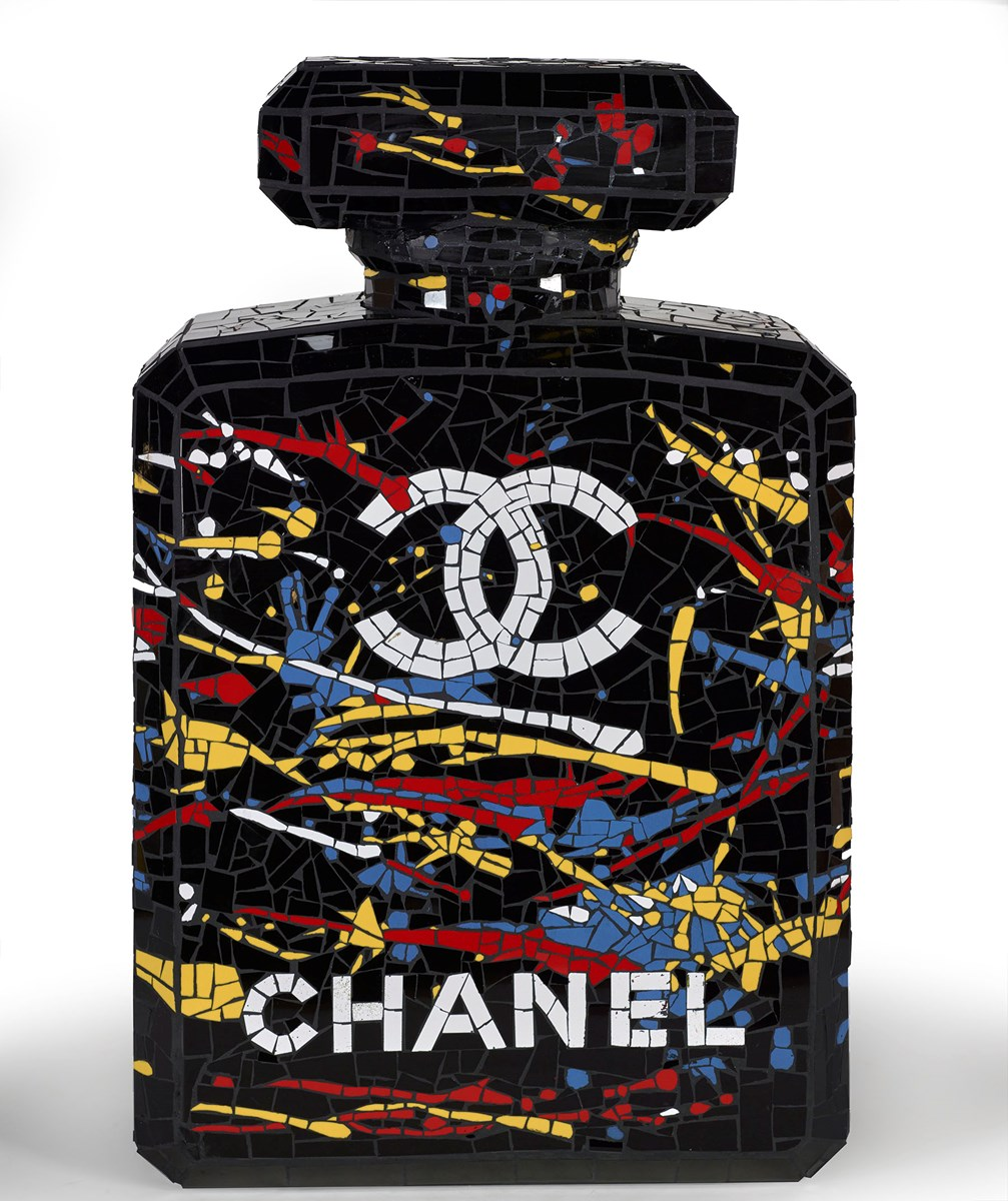 A Splash of Chanel